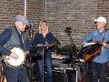 Bluegrass Influence à l'accueil